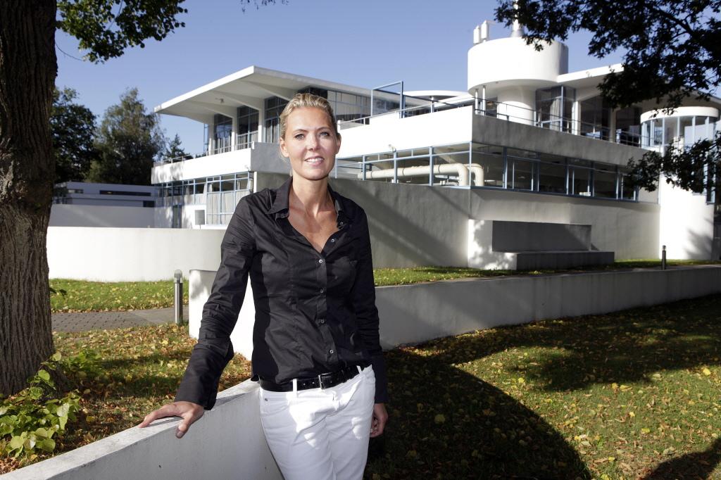 Dr. Laura Zaal voor de Velthuis Kliniek