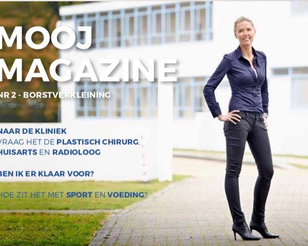 mooi magazine